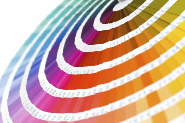 nuancier couleurs personnalises