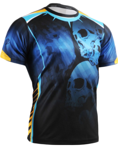 realisation maillot sublimation textile 17