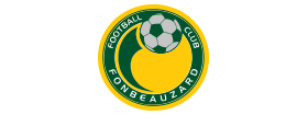 logo fonbezauzard football club
