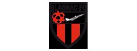 logo blagnac fc