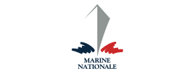logo marine nationale