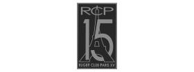 logo rcp 15 paris XV