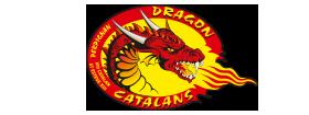 logo dragon catalans